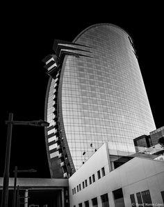 W Hotel - Wela Hotel (Barcelona)