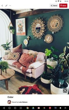 Romantic Bohemian Style Living Room Design Ideas 30 aufbewahrung garten kleidung kosmetik wohnen it yourself clothes it yourself home decor it yourself projects Decor, Room Design, Bohemian Style Living, Room Inspiration, House Interior, Apartment Decor, Bohemian Style Living Room, Living Decor, Living Room Designs