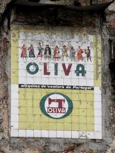 Azulejos portugueses de todas as épocas: Fábrica Aleluia