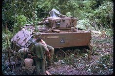 Australian M113 APC Vietnam War - Google Search