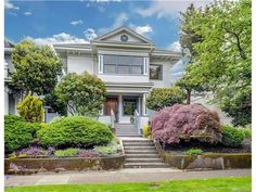 Search Washington Real Estate from MLS listings. Find virtually all homes for sale in the greater Seattle area, including townhomes and new construction properties Guest Suite, Master Suite, Seattle Homes, Seattle Area, Private Garden, Ceiling Beams, Built In Storage, New Construction, Sunroom