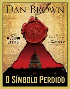 O simbolo perdido - Dan Brown