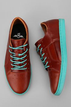 Creative Recreation Tucco Leather Sneaker - Urban Outfitters