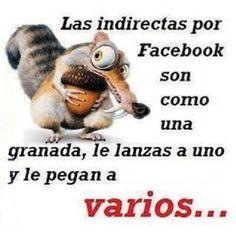 granada de facebook