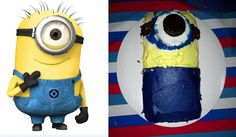 10 Hilariously Bad Character Cakes - Help, I've got blue icing in my eye! Via:tinabsworld.com,wallpaperwonder.com