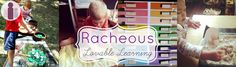 Incredible Montessori at Home! eBook & Printables Giveaway! | Racheous - Lovable Learning