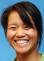 Australian Open 2013 - Tennis -   -  NA LI  -  Country: China; Birth Date: 26 February 1982; Birth Place: Wuhan, China; Residence: Wuhan,  China; Height: 1.73 metres; Weight: 65 kilos; Plays: Right; Singles Ranking: 6; Doubles Ranking: 0.