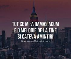 Image shared by Find images and videos about quotes and statusuri on We Heart It - the app to get lost in what you love. Let Me Down, Let It Be, Image Sharing, Find Image, We Heart It, Sad, How To Get, Love, Funny
