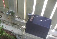 new skc400u gatekeeper sliding gate opener operator