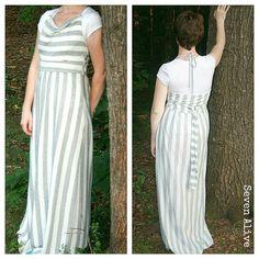 Seven Alive My Maxi Dress