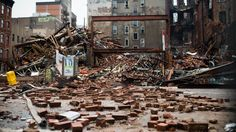 2 bodies found at New York City building explosion site, police say. By Jeremy Gleason Iscope Media