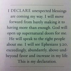 Powerful affirmations change your life Faith Quotes, Bible Quotes, Bible Verses, Me Quotes, Scriptures, Qoutes, Quotations, Godly Quotes, Prayer Quotes