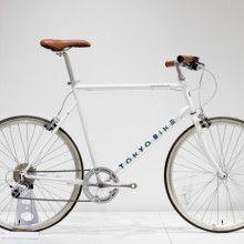 Tokyo Bike – 6 Bikes / 6 Artists