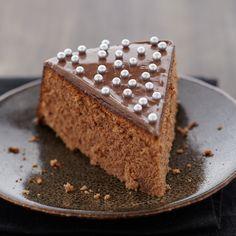 Gâteau au Nutella