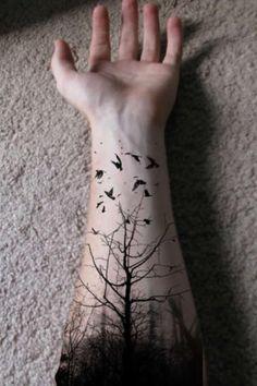 Tatuajes encantadores – comprueba los mejores diseños