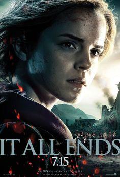 Harry Potter 8 - y las Reliquias de la Muerte - Parte 2 (2011)
