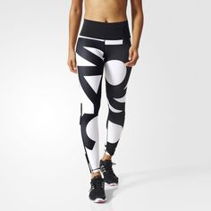 4af66b41d4f615 Find your adidas Black - Ultimate - Tights - Long at adidas. All styles and  colours available in the official adidas online store.