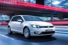 2015 Volkswagen VW Golf GTE Photo wallpapers pictures