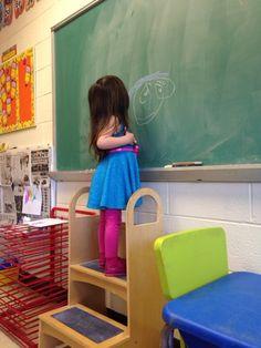 Homeschooling for PreK