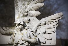 West Norwood Cemetery | Flickr - Photo Sharing..by Kotomicreations- Angels -