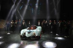 Las 20 Mejores Imagenes De Curiosidades Del Sector Automocion Cars