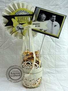 Forever With You Wedding by kaygee47 - Cards and Paper Crafts at Splitcoaststampers