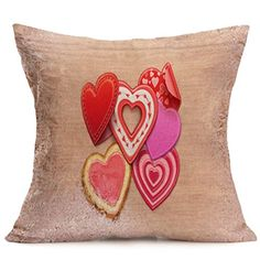 Valentines Pillow CaseMuxika Fashion Top Quality Lovers Painting Valentines Pillow Case Sofa Bedroom Waist Throw Linen Pillow Case Cushion Cover Home Decor Good Valentines Gift G ** Check out this great product. Note: It's an affiliate link to Amazon
