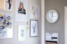 Wanddeko, Arbeitsplatz einrichten, Interieur, Einrichtung, Tipps, Lifestyle, Bilder, Poster, Posterlounge, Influencer, Lifestyleblogger, Berlin, Advance Your Style