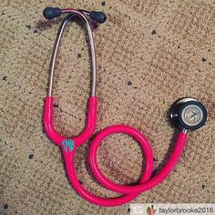 This listing is for the DECAL ONLY. You will not receive a stethoscope, only a decal.  In the notes to seller please include: 1. Initials