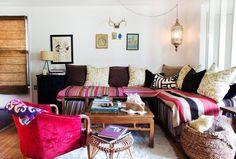 Christina's Comfortable, Collected Austin Abode House Tour