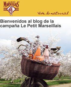 Campaña Le Petit Marseillais
