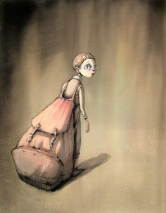 Lisa Aisato Children's Book Illustration, Character Illustration, Cartoon Drawings, Art Drawings, Back To School Art, Figurative Kunst, Box Art, Caricature, Art Inspo
