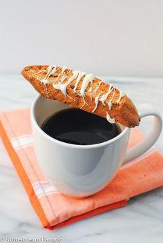 4himglory:  Maple Walnut Cranberry Biscotti | Baking A Moment