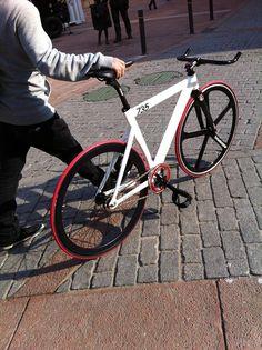 #LL @LUFELIVE #thepursuitofprogression Cycling