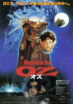 オズ(return of OZ)
