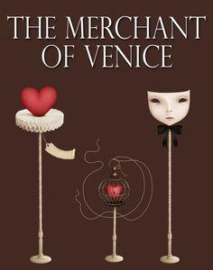 The Merchant of Venice - http://theshakespearestandard.com/event/the-merchant-of-venice-10/