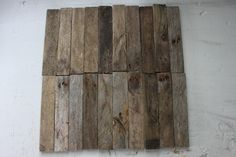 Awesome Lobster Trap DRIFTWOOD CRAFT WOOD by BEACHGLASSSWEPTASHOR, $15.00