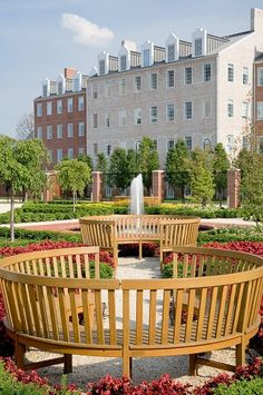 College Park, MD Commercial Landscaping