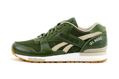 Image of Distinct Life x Reebok GL6000 Part 2
