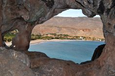Kato Zakros Crete Island, Minoan, Kato, Caves, Where To Go, Places To See, Greek, In This Moment, Sea