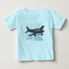 Low Wing Airplane T Shirt, Hoodie Sweatshirt