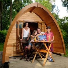 Buyagift - Two Night Glamping Gift Experience Gift Experience For 2 | Eeseeagans Online on WeShop
