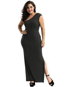 9b5f42ee370ab 63 Best Plus Size Dresses images in 2018