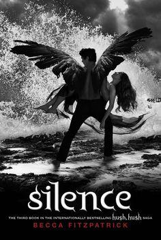 Author: Becca Fitzpatrick  Book: Silence (#3)