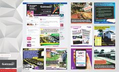 Vereador Gleivison Gaspar | Gerenciamento e criação de conteúdo, atualização e análise das redes sociais