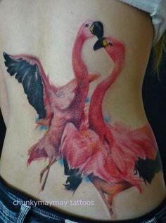 Chunkymaymay Tattoo, artist from Japan - Tattooers.net