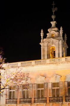 Palácio das Necessidades, Lisboa, Portugal