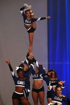 California Allstars - SMOED love seeing Gaby in a Cali uni
