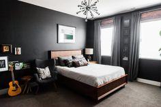 design dump: one room challenge REVEAL: gradys bedroom