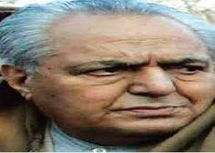 नेशनल कांफ्रेंस के नेता और जम्मू एवं कश्मीर के पूर्व मुख्यमंत्री उमर अब्दुल्ला के चाचा शेख नजीर का मंगलवार